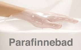 kinghs paraffine handpakking