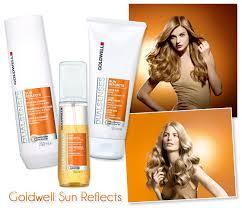 kinghs goldwell sun producten