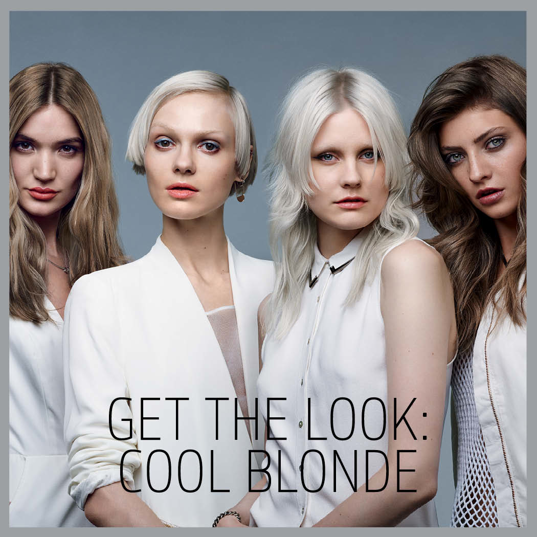 cool blond kinghs 2016 zomer