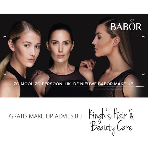 kinghs make-up age -ID