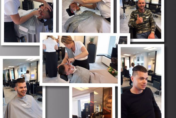 kinghs hair & beauty care Hilversum
