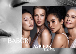 Skinovage producten